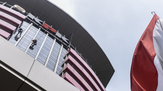 Gedung Merah Putih KPK
