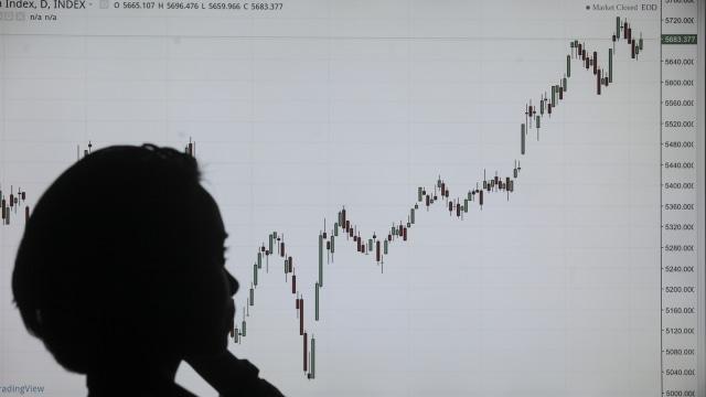 PPKM Bikin Anak Muda Lebih Hemat, Pilih Investasi di Pasar Modal (796876)