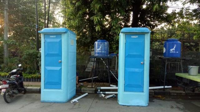 Pandemi Corona Pukul Bisnis Penyewaan Toilet, Tapi Masih Bisa Bertahan (737975)