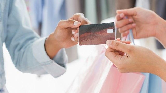 Bijak menggunakan kartu kredit