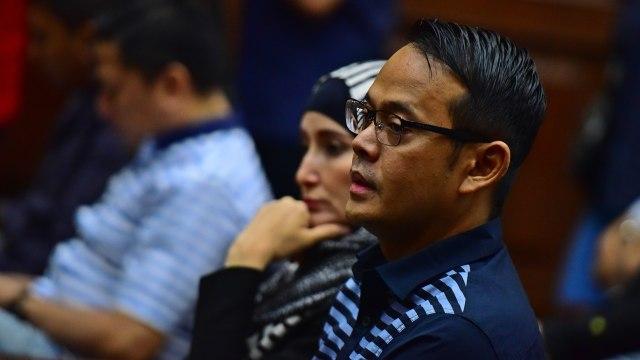 Tuntutan Fahmi Darmawansyah