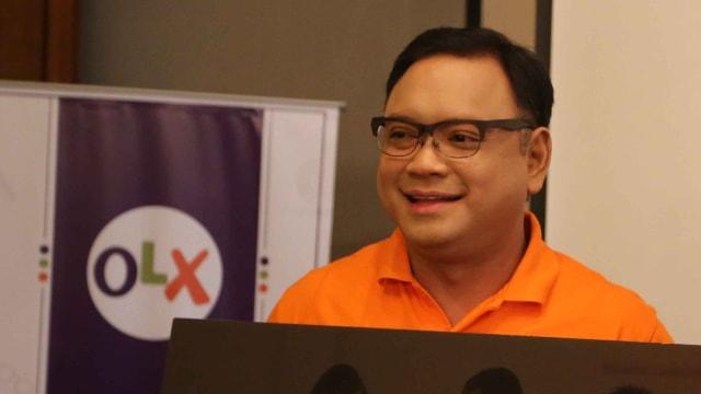 Daniel Tumiwa Mundur dari CEO OLX Indonesia (530)