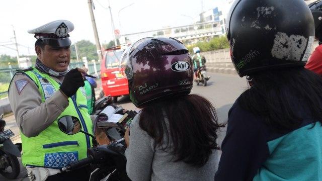 'Stut' Motor yang Mogok Ternyata Bisa Ditilang Polisi, Ini Aturannya (239634)