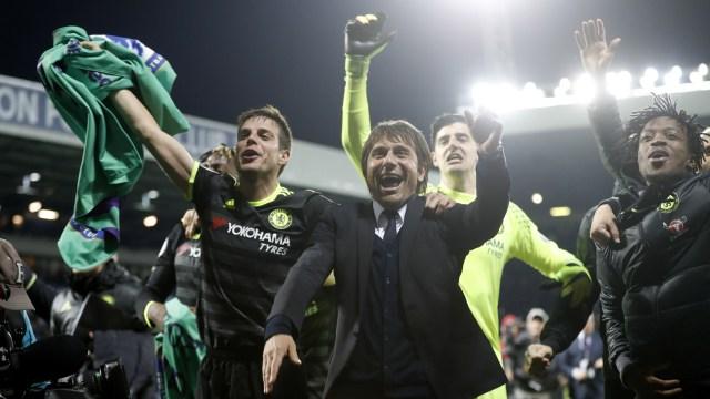 Kalau Conte Latih Inter, Apa yang Harus Dia Ubah? (49692)