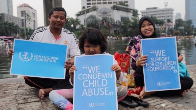 Singapura Pertama, Indonesia Nomor 105 Negara Paling Baik untuk Anak (1138759)