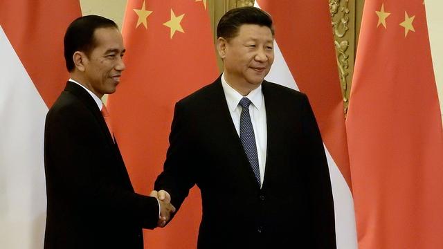 Kemiskinan 0% Dipuji Megawati, China Buka-bukaan Strateginya: Kepemimpinan Kuat (233558)