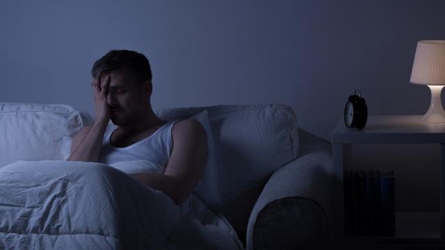 Jangan Bablas Tidur, Ini 5 Tips Agar Kamu Tidak Telat Bangun Sahur (442469)