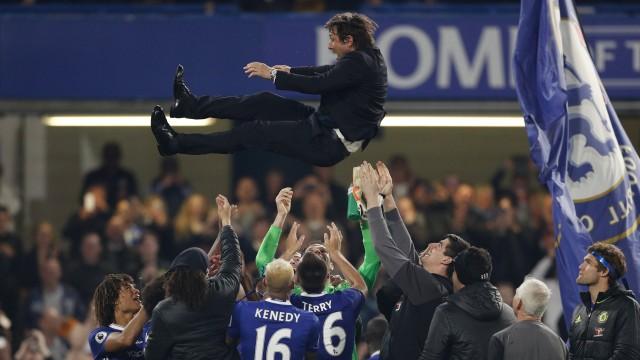 Conte Kenang Momen di Chelsea: Stamford Bridge Selalu di Hati (115972)