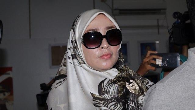 Babak Baru Kasus Dugaan Chat Mesum Habib Rizieq dan Firza Husein (283433)