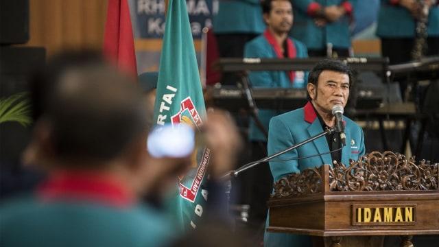Musyawarah Koordinasi Nasional Partai Idaman