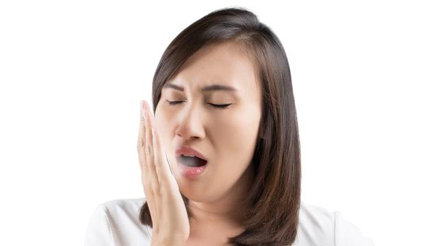 Masalah gigi dan mulut
