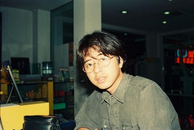 Aksi Mahasiswa '98