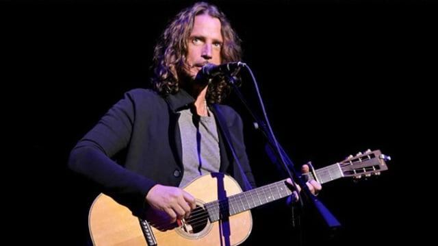 Chester Bennington Meninggal di Hari Ulang Tahun Chris Cornell (20864)