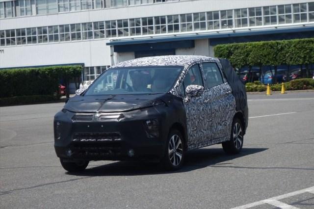 Fakta Seputar Mitsubishi Xpander, Lawan Avanza Cs yang Debut Agustus (89810)