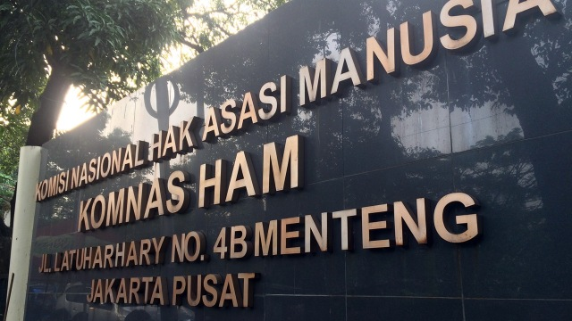 Pimpinan DPR Dukung Komnas HAM Usut Insiden Tewasnya 6 Pengawal Habib Rizieq (117325)