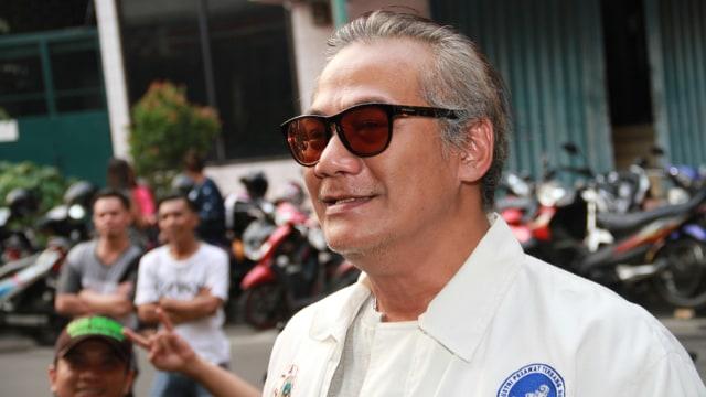 Tio Pakusadewo