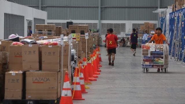 Tantangan Industri E-Commerce dan Logistik di Masa PSBB (4914)