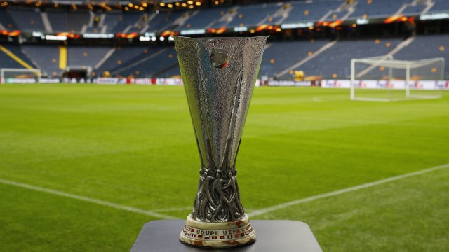 Jadwal Lengkap Semifinal Liga Europa (77009)