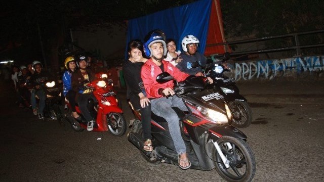 Masih Pandemi, Kapolda Metro Waspadai Kerumunan Sahur on the Road saat Ramadhan (410503)