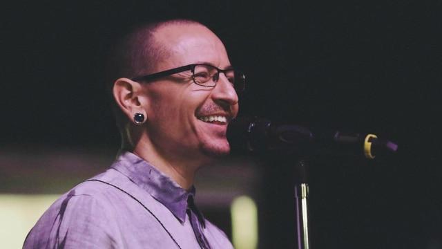 Chester Bennington 'Linkin Park'