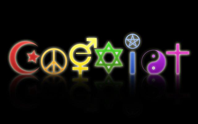 Ilustrasi agama