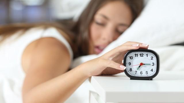 Jangan Bablas Tidur, Ini 5 Tips Agar Kamu Tidak Telat Bangun Sahur (442468)