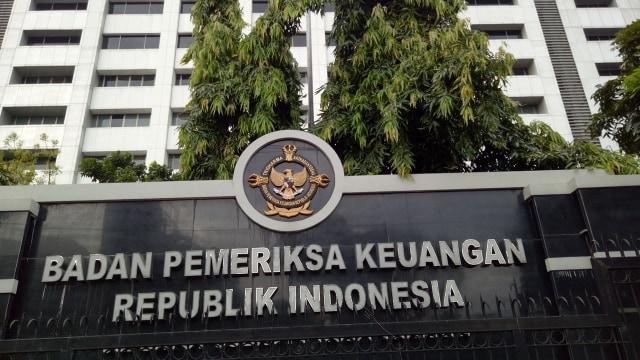 BPK Sebut OJK Belum Lunasi Utang Pajak Badan Rp 901,1 Miliar (286510)
