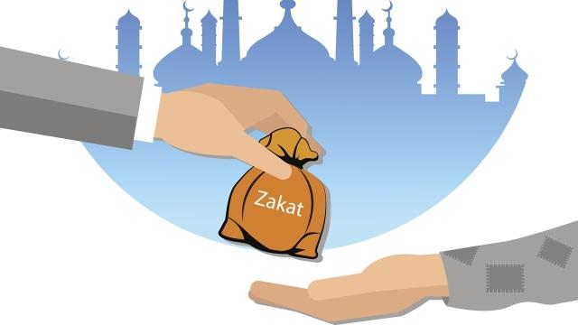 Tips Agar Dana Zakat Tak Disalahgunakan Oknum (1350034)