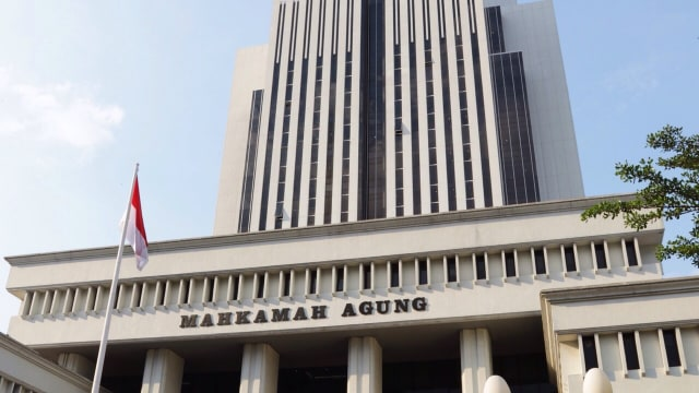 MA Segera Sidangkan Kasasi Kedua Prabowo-Sandi soal Kecurangan TSM (42135)