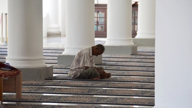 KPK Tangkap Dua Menteri, Ini 5 Doa Agar Keluarga Terhindar dari Korupsi (32137)