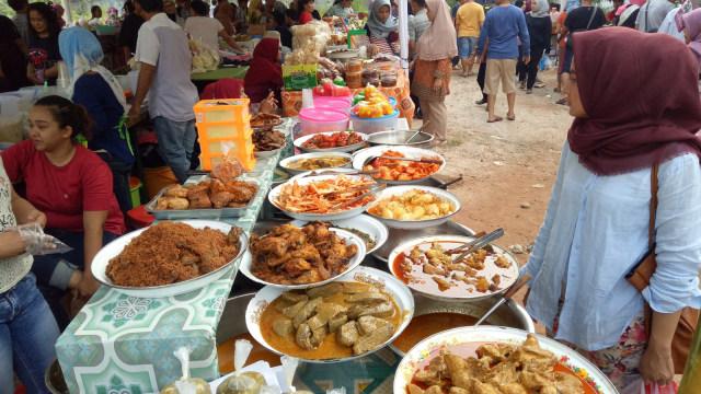 6 Tempat Makan Di Bendungan Hilir Yang Patut Kamu Coba Kumparan Com