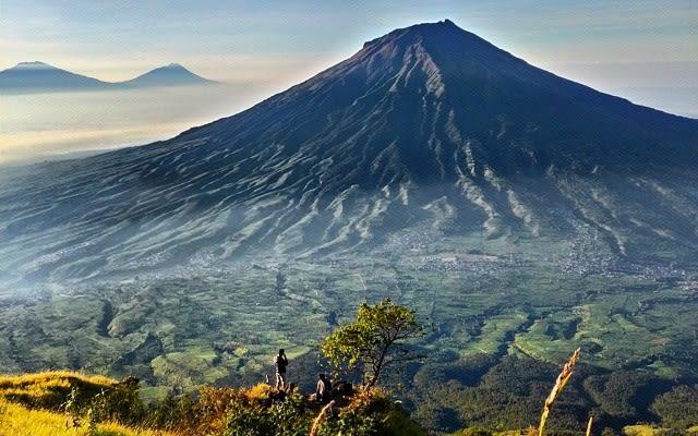 Lima Gunung buat Rekomendasi Libur Lebaran Para Petualang (66688)