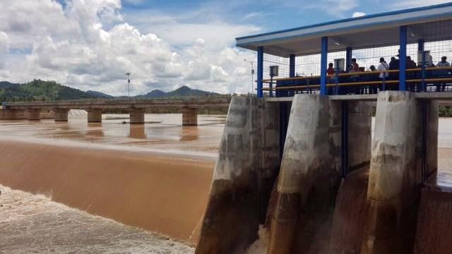 Investor Korsel dan China Berminat Biayai Bendungan Jambo Aye di Aceh (328689)
