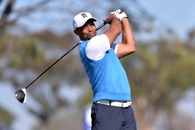 Ini Detail Cedera Tiger Woods Akibat Kecelakaan, Kariernya Terancam Tamat? (369718)