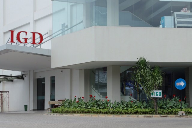 Daftar RS di Jakarta Barat yang Sediakan Rapid Test Beserta Tarifnya (468811)