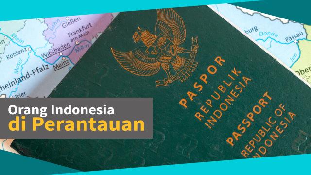 Cerita Diaspora: Orang Indonesia di Perantauan (709757)
