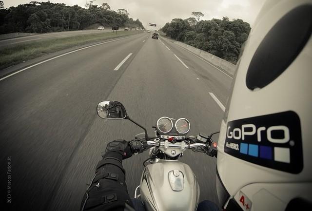 Review Kamera Gopro, Action Cam Anak Muda Kekinian (334808)