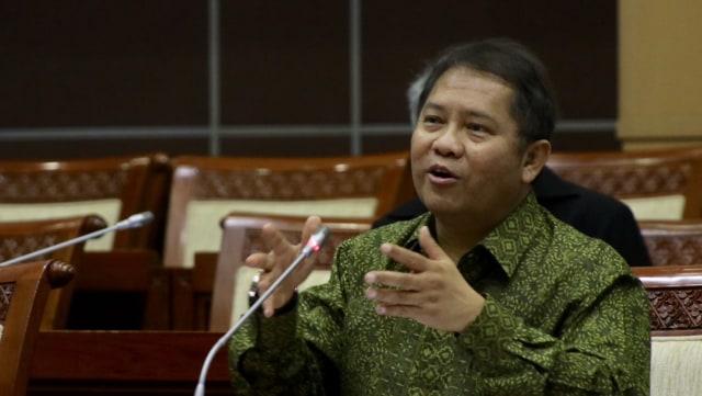 Dapat Restu Jokowi, Rudiantara Dipastikan Jadi Dirut PLN (120238)
