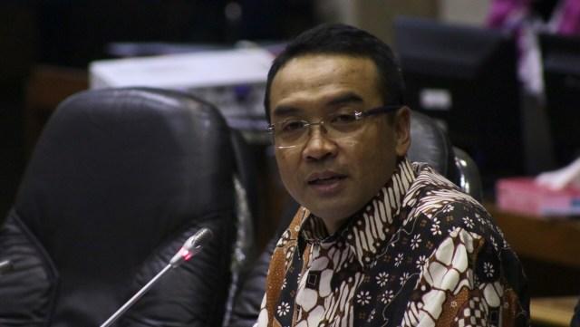 Di KPK, 2 Eks Pimpinan Komisi II Kompak Bantah Terima Duit e-KTP (5041)