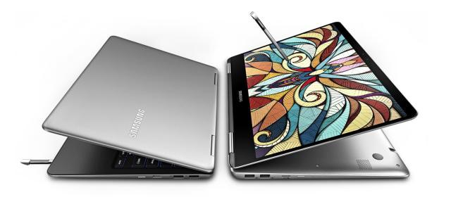 Samsung Beri Pena Digital S Pen ke Laptop Baru Notebook 9 Pro (304764)