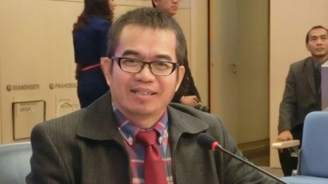 Istana: Presiden Belum Terima Surat Pengunduran Diri Yudi Latif (21725)