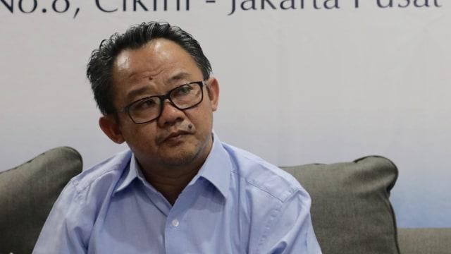 Akun WhatsApp Sekretaris Umum PP Muhammadiyah Diretas (385459)