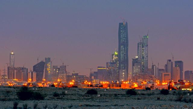 Arab Saudi Tangkapi Para Pembangkang, dari Ulama hingga Pangeran (226296)