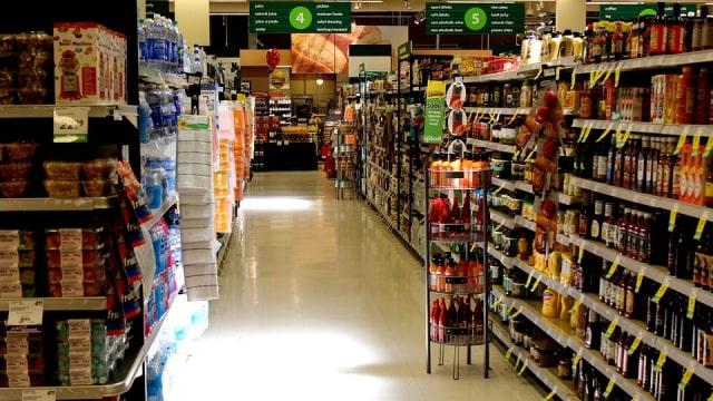 7 Tips Terpenting Saat Belanja di Supermarket Selama Pandemi Menurut CDC (148096)