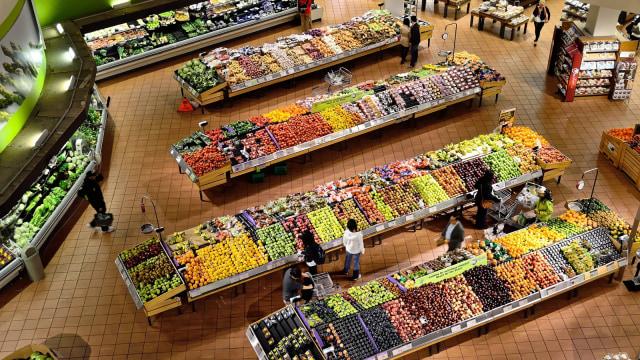 5 Bahan Supermarket yang Bantu Jaga Tubuh dari COVID-19, Ada Teh sampai Suplemen (24618)