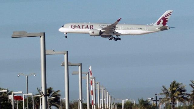 Qatar Airways Tawarkan Diskon Hingga 45 Persen Ke Paris Rp