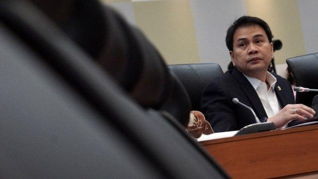 Pimpinan DPR Dukung Komnas HAM Usut Insiden Tewasnya 6 Pengawal Habib Rizieq (3556)