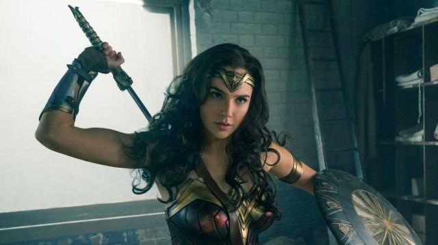Wonder Woman (High Definition)