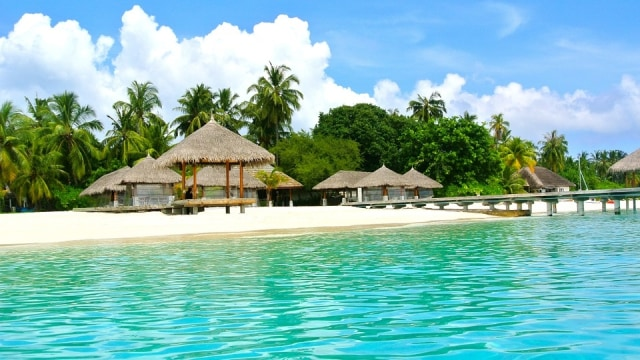 Bisa Menginap Sepuasnya, Resor di Maladewa Ini Tawarkan Paket All You Can Stay! (123473)
