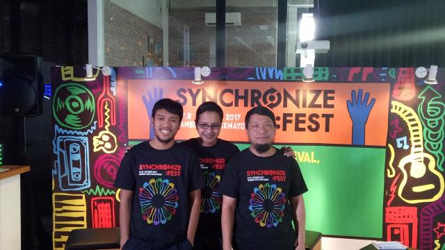 Virus Corona Masih Merajalela, Bagaimana Nasib Syncronize Fest 2020? (123903)